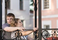 Free Romantic Date Royalty Free Stock Images - 17357479