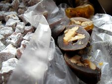 Free Turkish Delight Royalty Free Stock Photography - 17357757