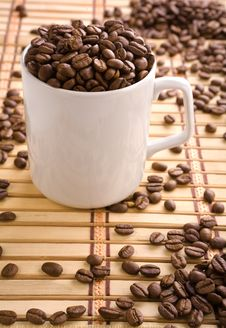 Free Coffee Composition Stock Images - 17358884