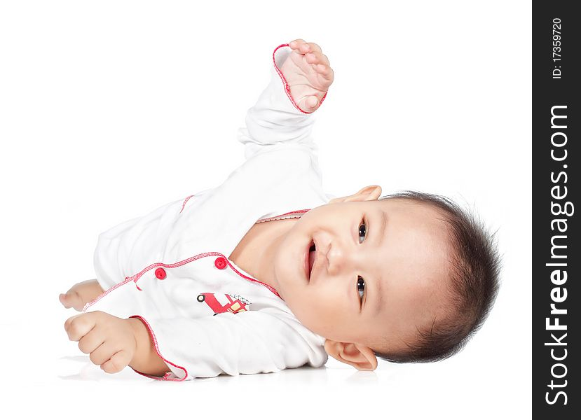 Funny Baby Free Stock Images Photos 17359720 Stockfreeimages Com