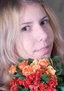 Free Girl Portrait Stock Photos - 17362763