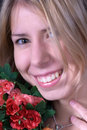 Free Girl Portrait Stock Image - 17362771