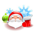 Free Christmas Design Stock Images - 17366714