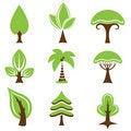 Free Abstract Tree Stock Photo - 17366810