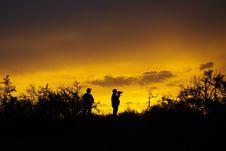 Free Sunset Stock Photos - 17361143