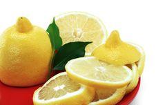 Free Lemon Royalty Free Stock Images - 17361159