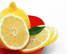 Free Lemon Stock Photos - 17361603