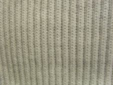 Free White Knit Closeup Royalty Free Stock Photography - 17364857