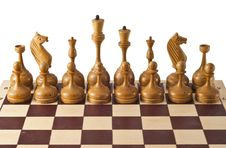 Free Chess Royalty Free Stock Images - 17365599