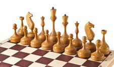 Free Chess Stock Photo - 17365600