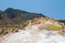 Free Volcanic Rock Stock Image - 17366891