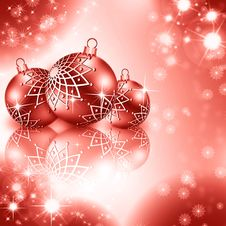 Free The Best Christmas Background Stock Images - 17367334