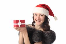 Free Happy Christmas Time Royalty Free Stock Photography - 17367997