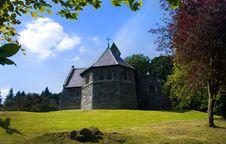 Free Church Royalty Free Stock Photos - 17368288