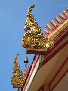 Free Naga Royalty Free Stock Photos - 17368378