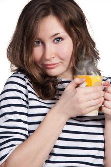 Free Coffee-break Stock Photos - 17369303