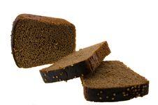 Free Cut Bread Stock Photos - 17369353