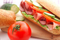 Free Sandwich Royalty Free Stock Images - 17374609