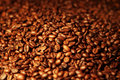 Free Coffee Beans, Close-up Royalty Free Stock Photos - 17377238