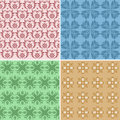 Free Seamless Pattern Stock Photography - 17378652