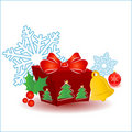 Free Christmas Design Vector Royalty Free Stock Images - 17378759