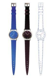 Free Watch Design Stock Image - 17370271