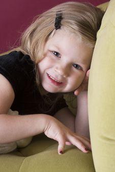 Free Beautiful Girl Stock Images - 17370914