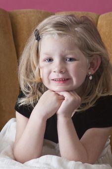Free Beautiful Girl Stock Image - 17370931