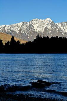 Free Wakatipu&Rema Stock Photography - 17371832