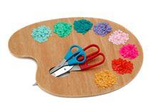 Free Scissors Stock Photos - 17372183