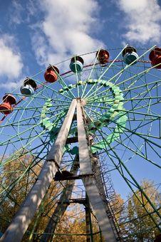 Free Ferris Wheel Stock Photos - 17372393