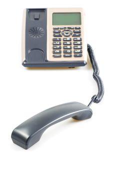 Free Telephone Royalty Free Stock Photo - 17372485