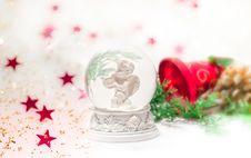 Free Christmas Stock Photography - 17372572