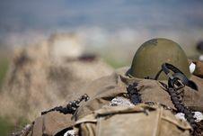 Free Ammunition Royalty Free Stock Image - 17374066