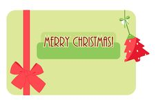 Free Christmas Card Stock Images - 17374184