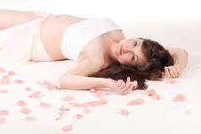 Free Pregnancy Royalty Free Stock Photos - 17374288