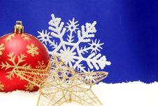 Free Christmas Stock Photo - 17374290