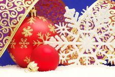 Free Christmas Stock Image - 17374341