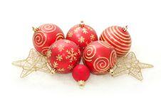 Free Christmas Stock Photography - 17374402