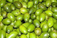Free Avocado Pears Stock Photos - 17374423