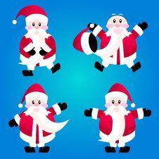 Free Santa Claus Stock Photo - 17378580