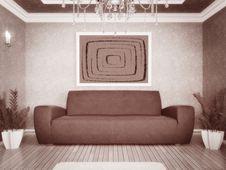 Free Room Stock Photography - 17379952