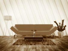 Free Room Royalty Free Stock Image - 17379966