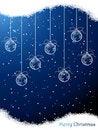 Free Beautiful Christmas Background Stock Image - 17384491