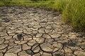 Free Cracked Lifeless Soil Stock Images - 17388814