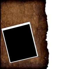 Free Old Paper And Photo Frame Stock Images - 17383274