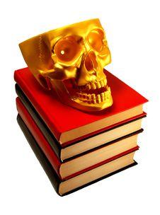 Books Stock Photo