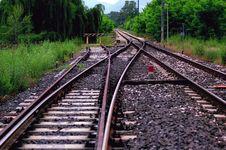 Free Railway Stock Photos - 17385133