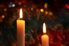 Free Candle Stock Images - 17386094
