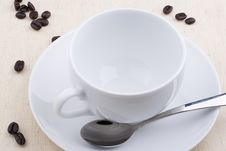 Free Ceramic Cup Stock Photography - 17386512